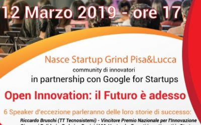OPEN INNOVATION- IL FUTURO ADESSO